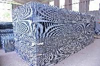Galvanized Iron Welded Mesh Sheets 02