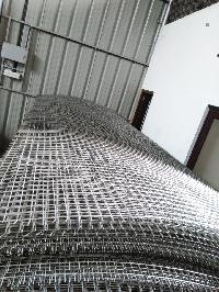 Galvanized Iron Welded Mesh Sheets 04