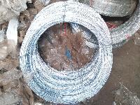 Galvanised Iron Wires 02
