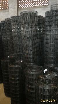 Mild Steel Welded Wire Mesh Rolls 01