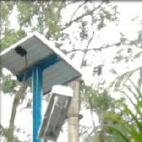 Solar Street Lighting System 03