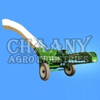 Fodder Chopper Cum Loader