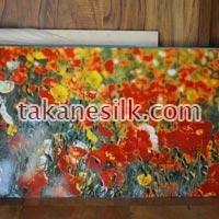 Ceramic Border Tile Printing