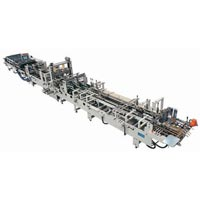 Automatic Gluing Machine (ZH800B)