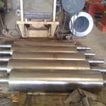 Cast Iron Chilled Roll - 3