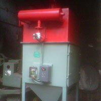 Pocket Type Dust Collector