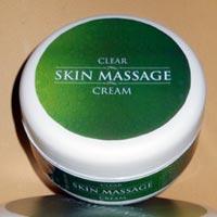 Clear Skin Massage Cream