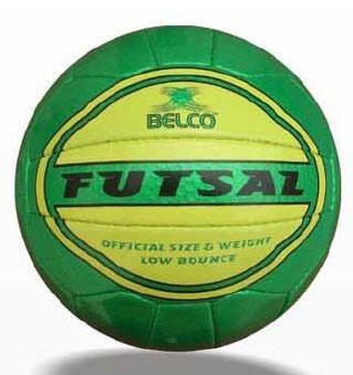 Futsal Footballs