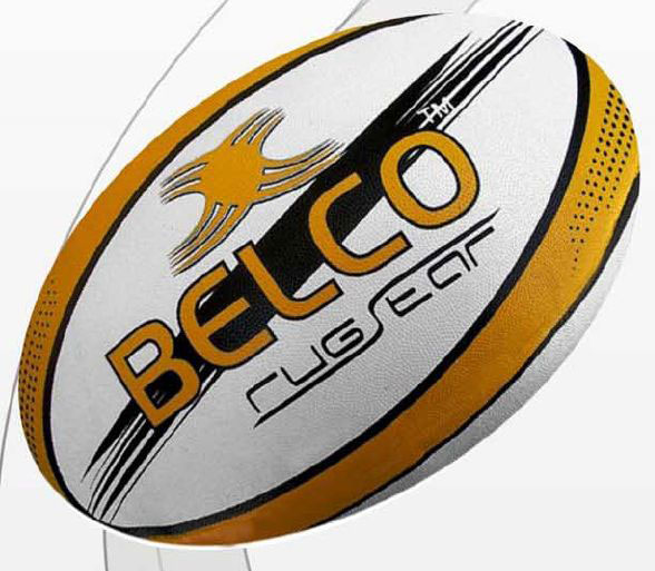 Rug Star Rugby Balls