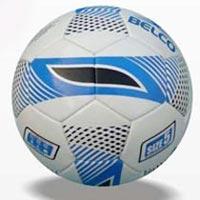 Global Soccer Ball
