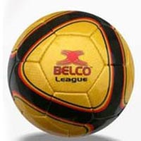 League Soccer Ball