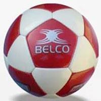 Panel Soccer Ball