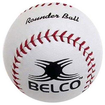 Rounders Balls