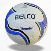 Thunder Soccer Ball