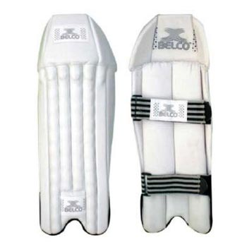Wicket Keeping Leg Guards