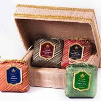 Darjeeling and Assam Tea Wonders