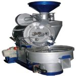Green Coffee Roasting Machineries Manufcturers