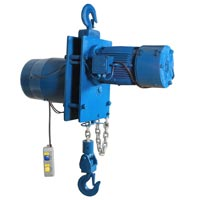 Electric Chain Hoist (EH5 Series)