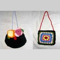 Crochet Bag (01)