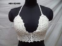 Crochet Bra Top 03