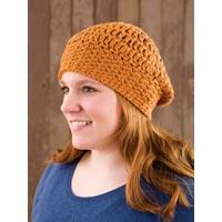 Crochet Caps 04