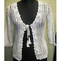 Crochet Jackets 06