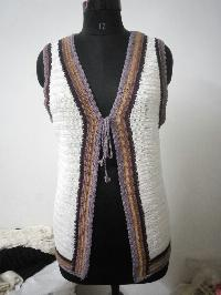 Crochet Jackets 09