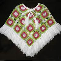 Crochet Scarf (01)