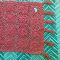Crochet Scarf (03)