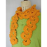 Crochet Scarf (04)