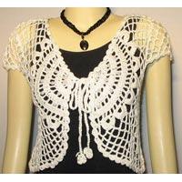Crochet Shrugs 03