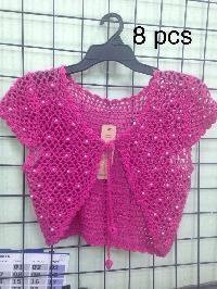 Crochet Shrugs 09