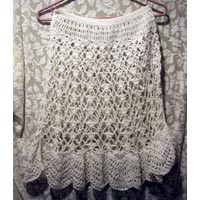 Crochet Skirts 01