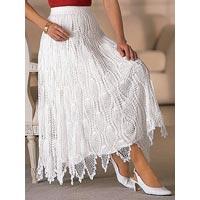 Crochet Skirts 02