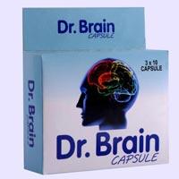 Dr. Brain Capsule