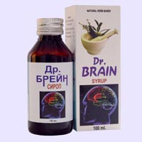Dr. Brain Syrup