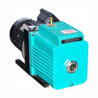 Oil Sealed Vacuum Pumps HV 300