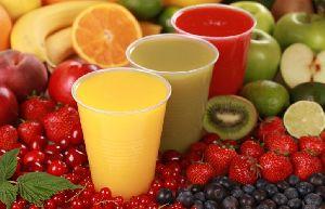 Frozen & IQF Fruit Juice