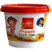 Pineapple Fruit Jam