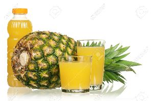 Pineapple Puree and Concentrates