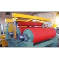 Coil Coating Plant