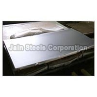 Duplex Steel Sheets