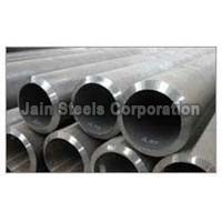 Satinless Steel Tube