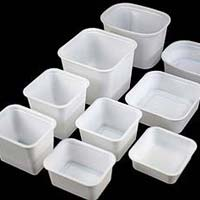 Molded Containers