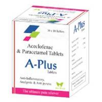 A-Plus Tablets