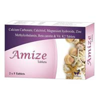 Amize Tablets