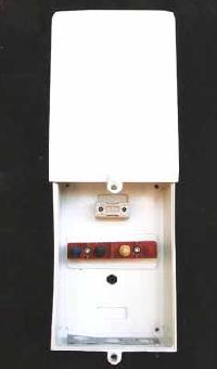Frp Junction Box 01