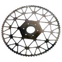 Rapier Wheel