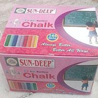 Coloured Chalks 004