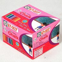 Coloured Chalks 008